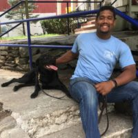 Nat Miguel: Northwind's new dog trainer